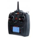 SPEKTRUM DX8G2 DSM X 8ch FPV 2.4 GHz